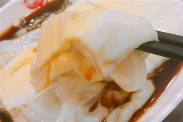 米磨坊腸粉酸辣