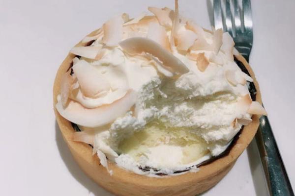 冰牙根冰淇淋美食