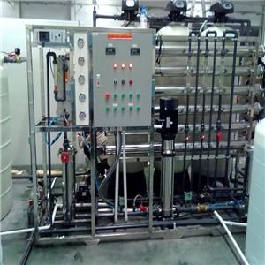 美滋源環保大型凈水設備