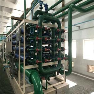 美滋源環保室內凈水設備