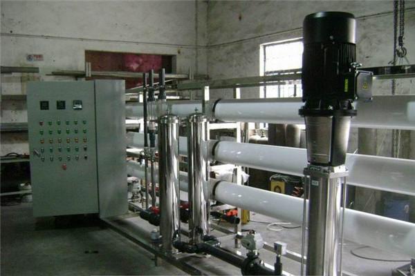 美滋源環保凈水設備