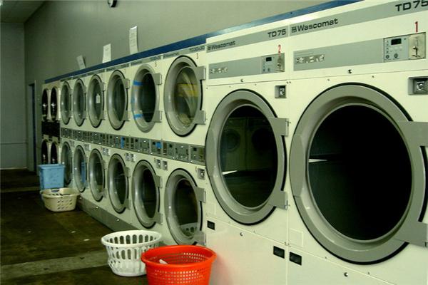 绿色天使洗衣招商