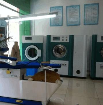 绿色天使洗衣品质