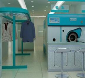 曉燕洗衣優質