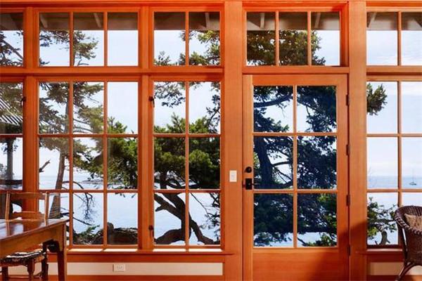 米凱爾別墅豪宅門窗品質