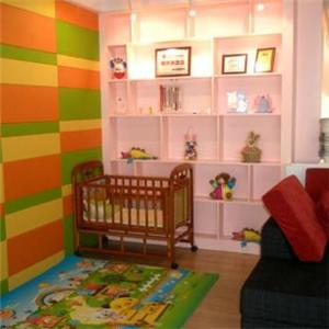 至爱baby母婴生活馆服务