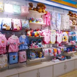 至爱baby母婴生活馆机构
