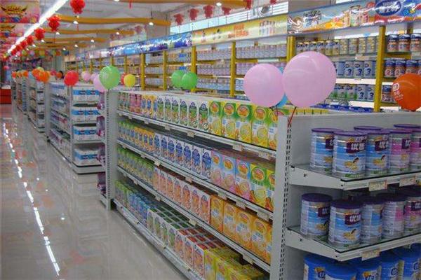 圓寶貝母嬰產品