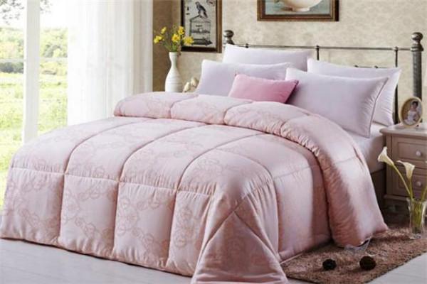 佰年情家紡粉色