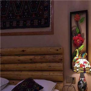 面包树主题民宿房间
