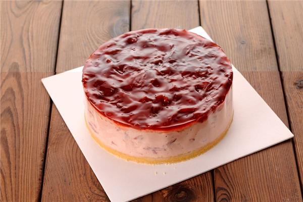 鑫滋味蛋糕好吃