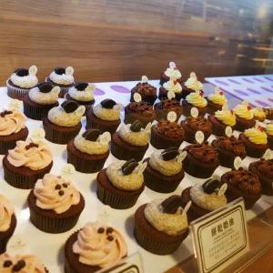 鑫滋味蛋糕巧克力