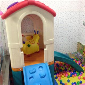 晉善晉美母嬰生活館成長