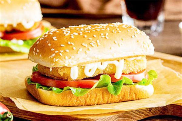 佳莱客炸鸡汉堡品牌