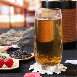 尊享貢茶加盟