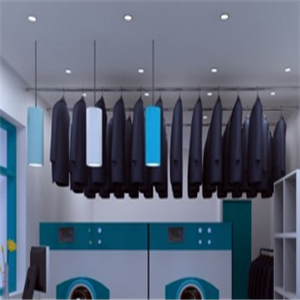 衣家潔干洗安全健康