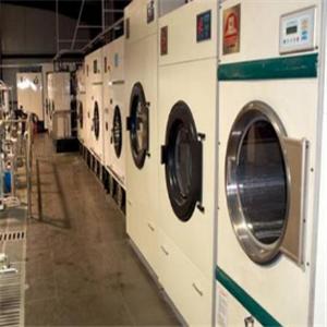 西比利亞干洗機器高端