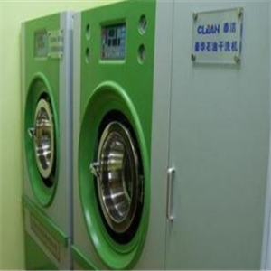 潔凈干洗機器先進