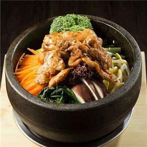 韩恋石锅拌饭