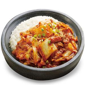 福清韩式石锅拌饭