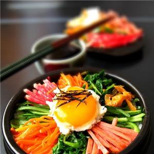 阿古屋石锅拌饭