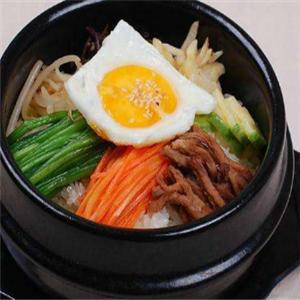東莫村韩国石锅拌饭