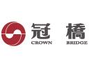 冠橋留學品牌logo