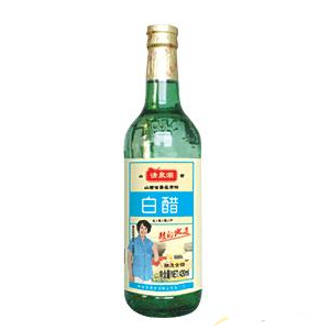 清泉湖调味品白醋