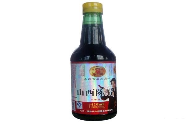 清泉湖调味品山西陈醋