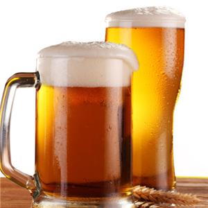 元精酿啤酒坊酒杯