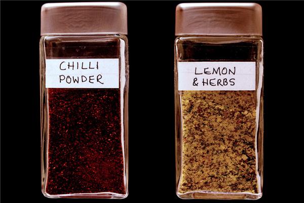 盐源调味品香料