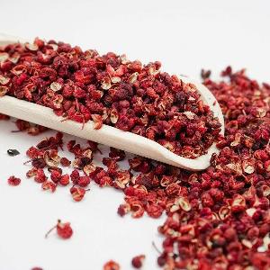 盐源调味品红花椒