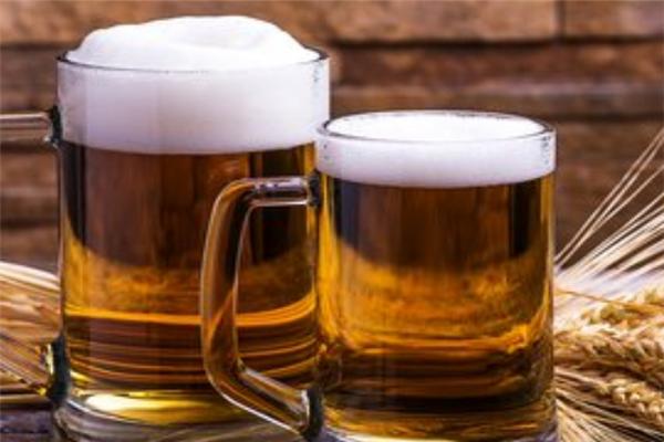 鲁鲜精酿原浆啤酒麦子