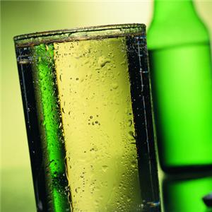 欧麦鲜啤精酿啤酒玻璃瓶
