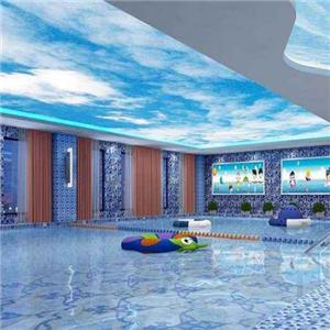 Blue Bubble婴儿游泳馆