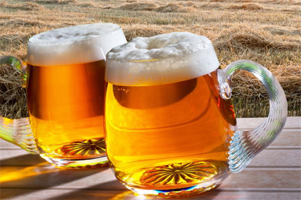 鲜酿啤酒屋好喝