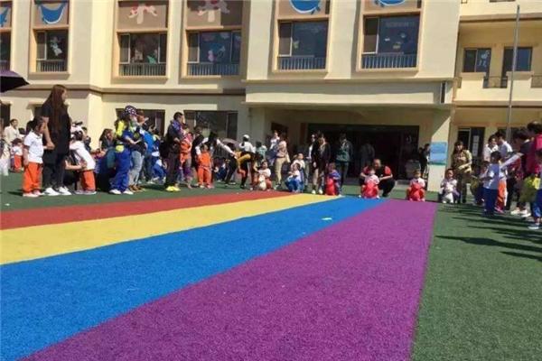 鼎奇幼儿园环境