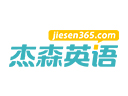 杰森英語品牌logo
