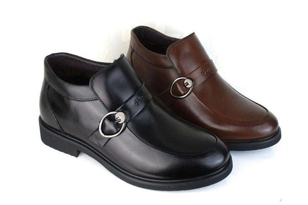 飛鴕皮鞋產品