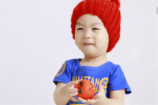 水润儿婴儿用品宣传