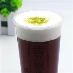 御雪贡茶品牌