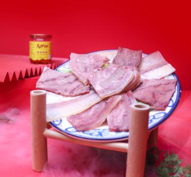 柳風堂萬春辣鹵火鍋產品4