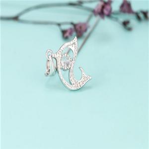 銀荷珠寶華貴