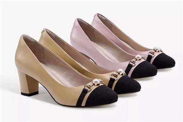哈森鞋業商品