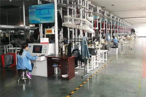 海思堡工廠