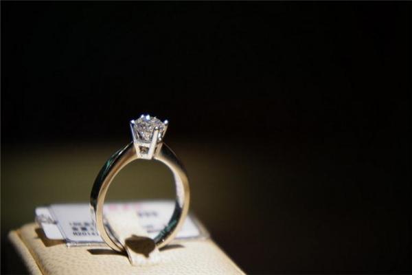 萬德福珠寶展示