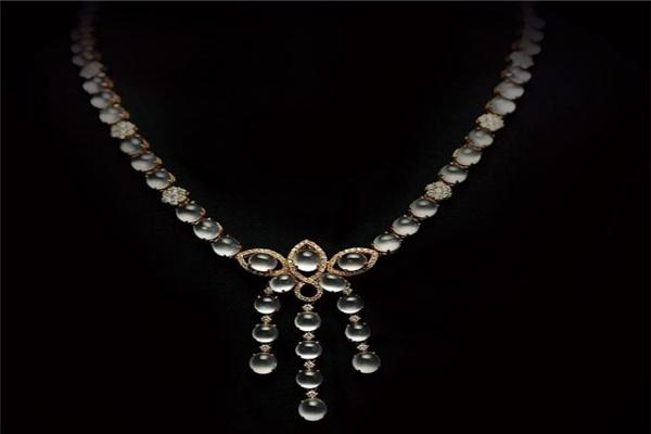 韓福珠寶展示