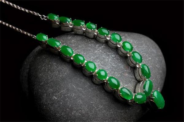 宋妃珠寶項鏈