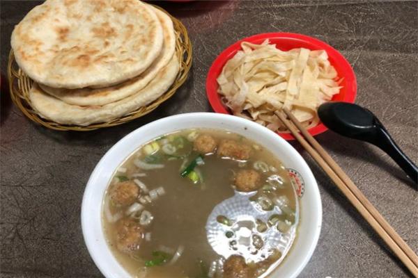 老李家牛肉湯營養健康