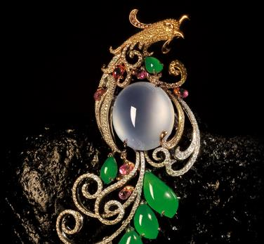 宋妃珠寶玉石